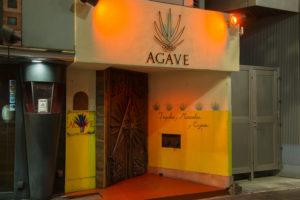 AGAVE>